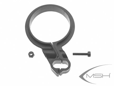 MSH71035 Tail control rod support
