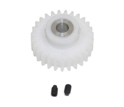 131-15 CNC Machined Tail Drive Gear - Set