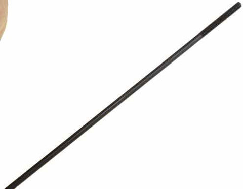 0379 m2 x 225 Threaded Control Rod - Pack of 1