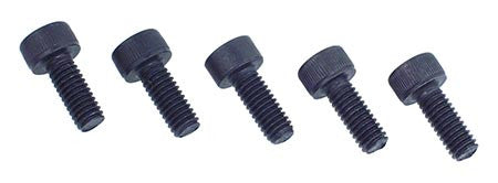 0078-5 4 x 10mm Socket Bolts - Pack of 5