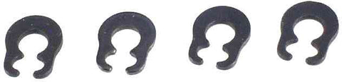 106-08 4 M2 Grip Rings - Set