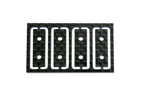128-173 C/F Cyclic Servo Spacers - Pack of 1