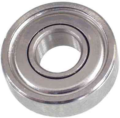 0425 m5 x 13 x 4 Ball Bearing - Pack of 1