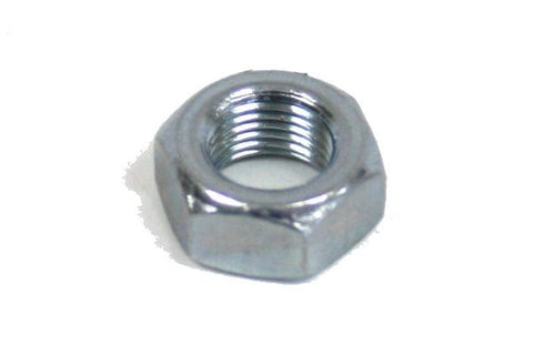 0014-F 5mm Hex nut- Fine Thread - Pack of 1