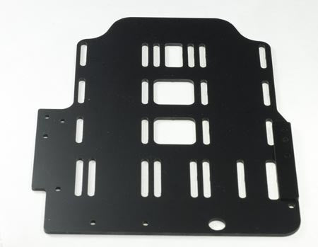 124-134 G-10 Ion-II Main Battery Plate