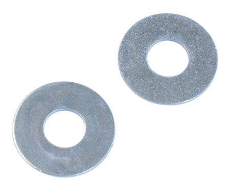 0004-5 6mm Washer-Large - Pack of 5