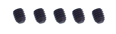 0050-1 2.5 x 3mm Socket Set Screw - Pack of 5