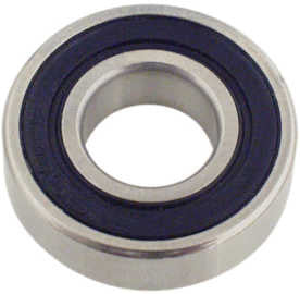 122-47 m10 x 22 x 6 Sealed Bearing - Pack of 1