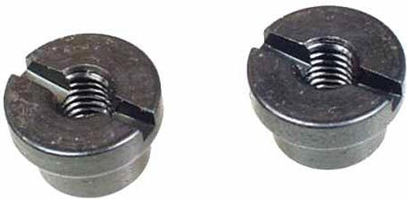 0446-2 Special Machined Bearing Adaptor Nuts - Pack of 2