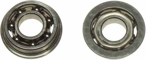 0508-1 m4 x 9 x 2.5 Flanged Ball Bearing - Pack of 1