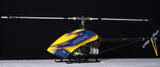 New Whiplash-G II Helicopter