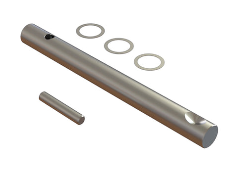 OSP-1324 OXY5 - Tail Shaft