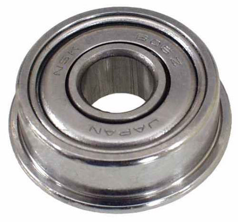 111-8 m6 x 17 x 6 Flanged Ball Bearing - Pack of 1