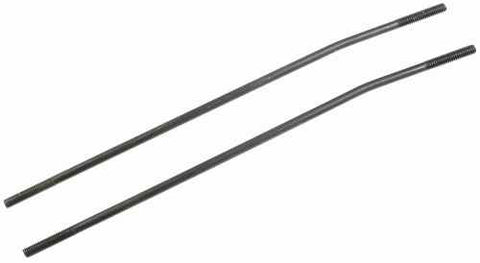 0371 m2 x 90 Threaded Control Rod - Pack of 2