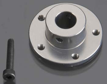 130-180 Tail Drive Pulley Hub