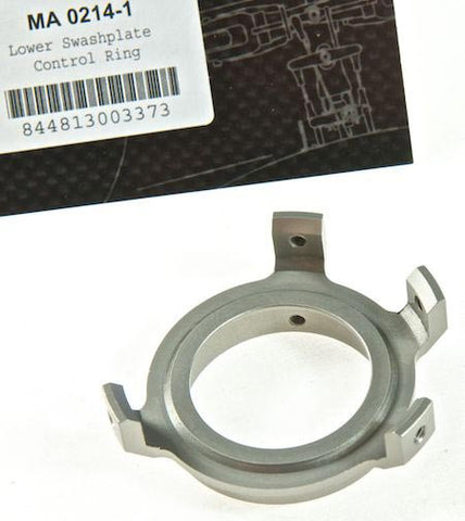 0214-1 Lower Swashplate Control Ring - Pack of 1