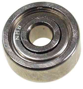 0301 m3 x 10 x 4 Ball Bearing - Pack of 1