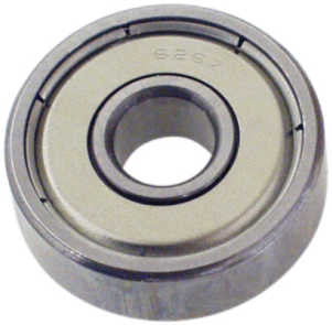 0199 m6 x 19 x 6 Ball Bearing - Pack of 1
