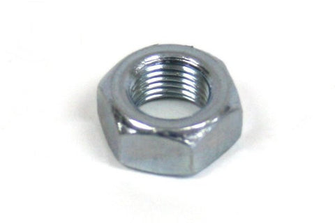 0014 5mm Hex Nut - Course Thread - Pack of 1