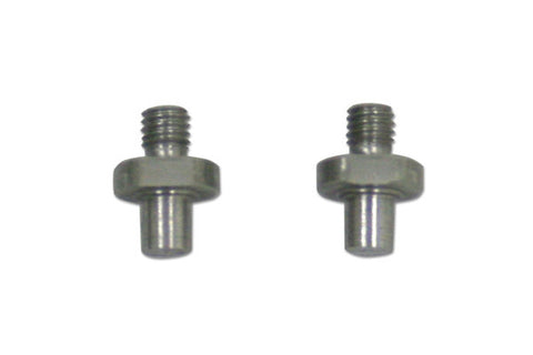 128-156 m3 Threaded Bearing Stud - Pack of 2