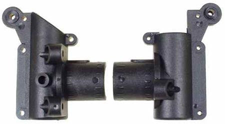 0421 Plastic T/R Gear Box Housing - Set