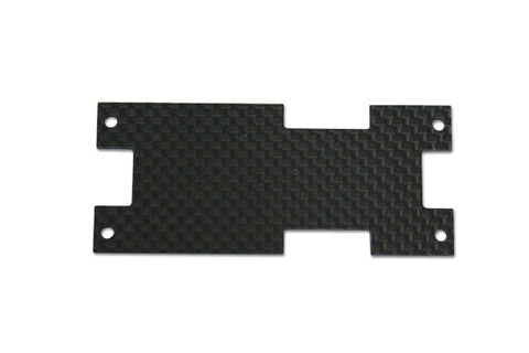 128-19 C/F Gyro Mounting Plate - Pack of 1