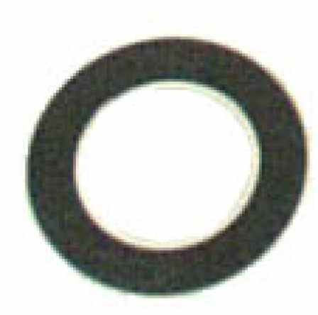 0865-6 m10 x 16 x 0.1 S/S Shim - Pack of 3