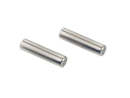 0161 Pivot Pins Elevator -M3 x 12 - Pack of 2