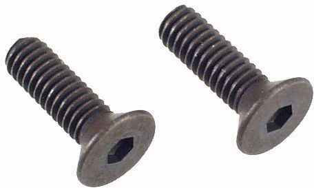 0059 2.5 x 8mm Tapered Socket Bolt - Pack of 5