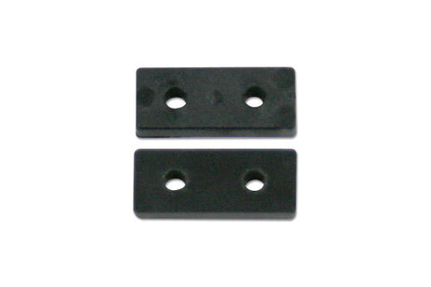 128-170 Plastic Servo Spacers - Pack of 2