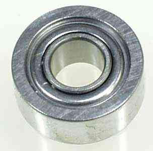 0299 m4 x 10 x 4 Ball Bearing - Pack of 1