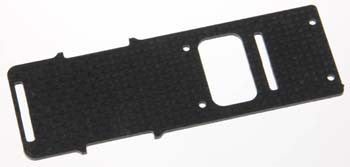130-243 C/F Battery Plate