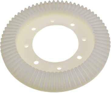 0866-5 70t Machined Crown Gear - Pack of 1
