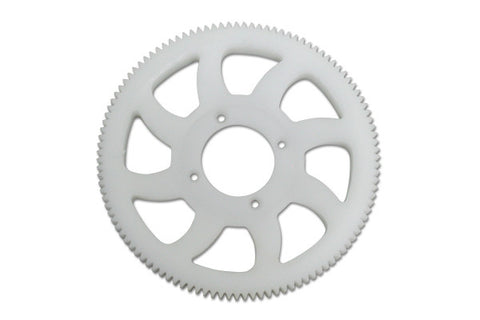 128-52 111 Tooth Delrin Machined Gear - Pack of 1