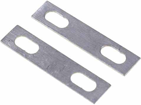"115-47 S/S Motor Mount Shims .30"" - Pack of 2"