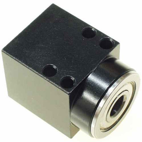 111-6 Assembled Triple Bearing Block