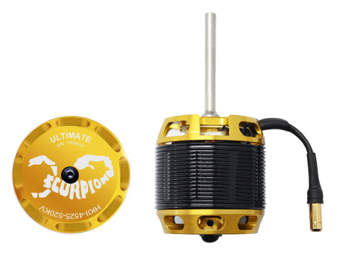 SCORPION HKII-4525-520kV ULTIMATE