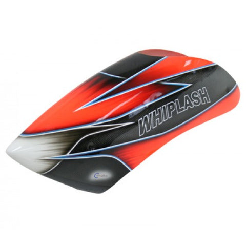 1031-3 Whiplash Nitro V2 Flybarless (FBL) - Kit