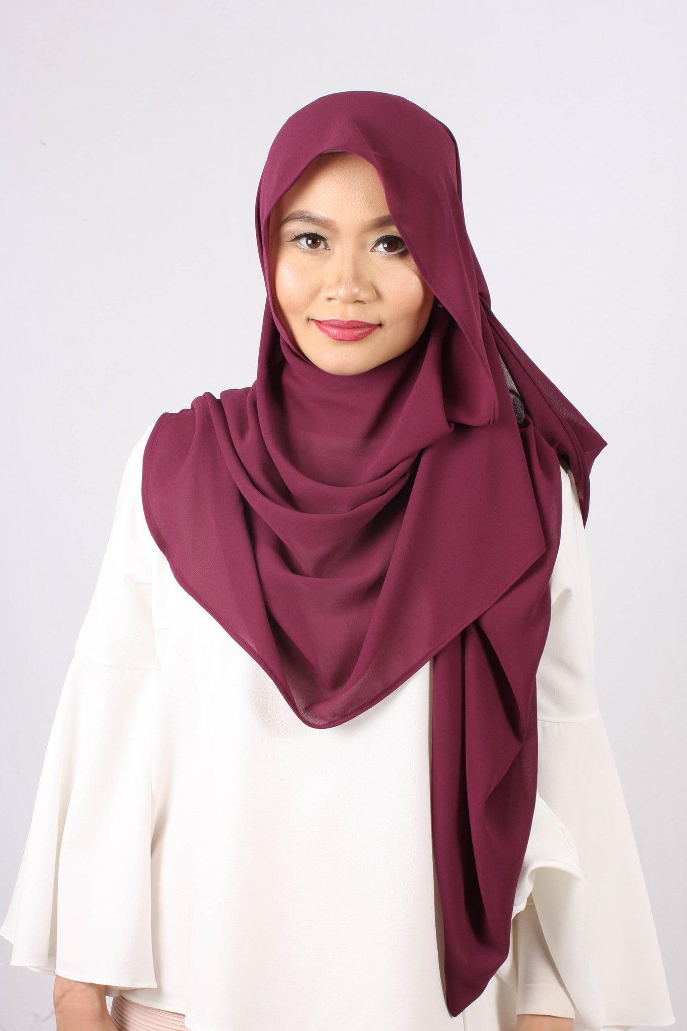 Marsha Softwave Instashawl - Aly Ary - 4