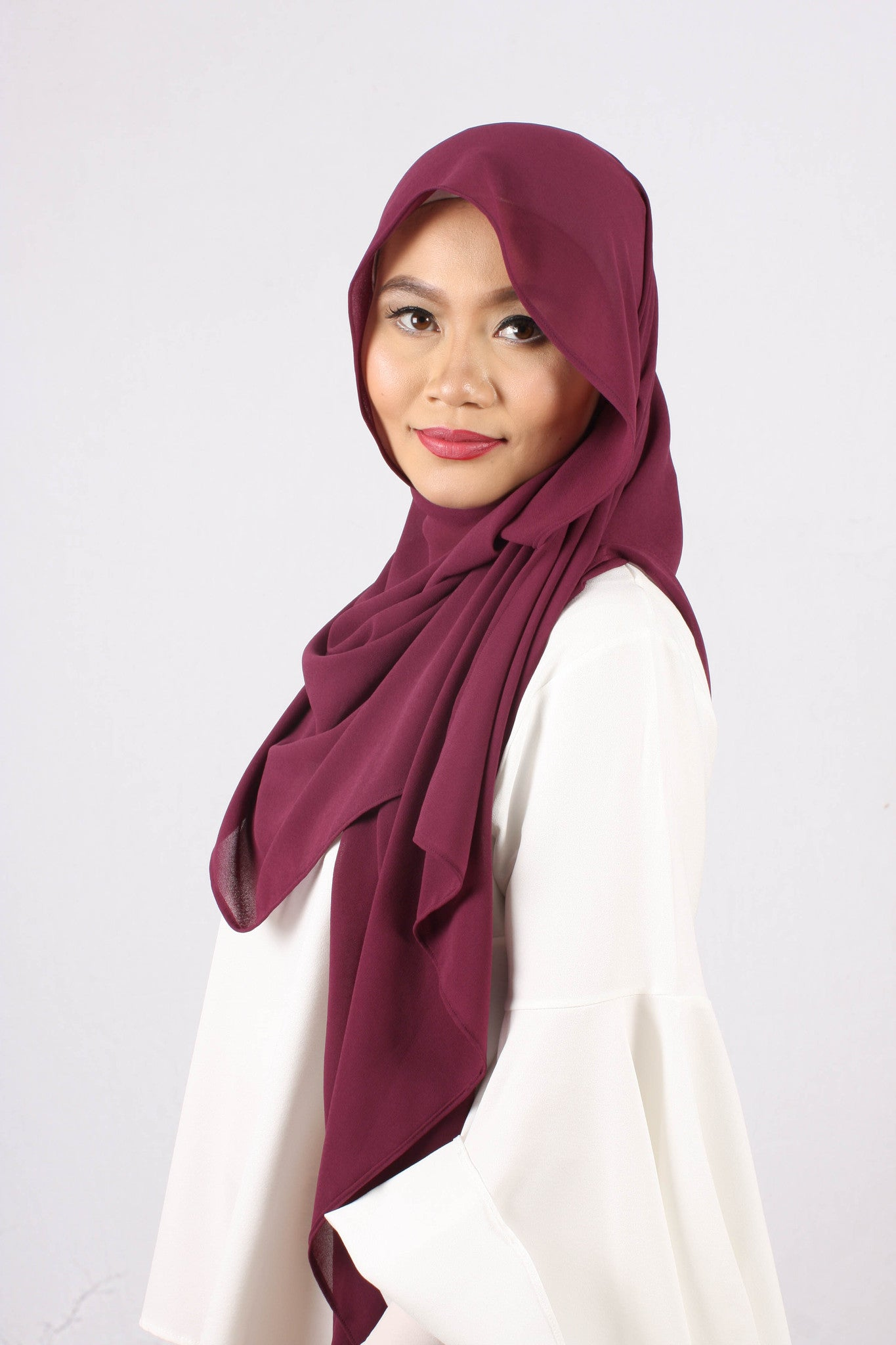 Marsha Softwave Instashawl - Aly Ary - 3