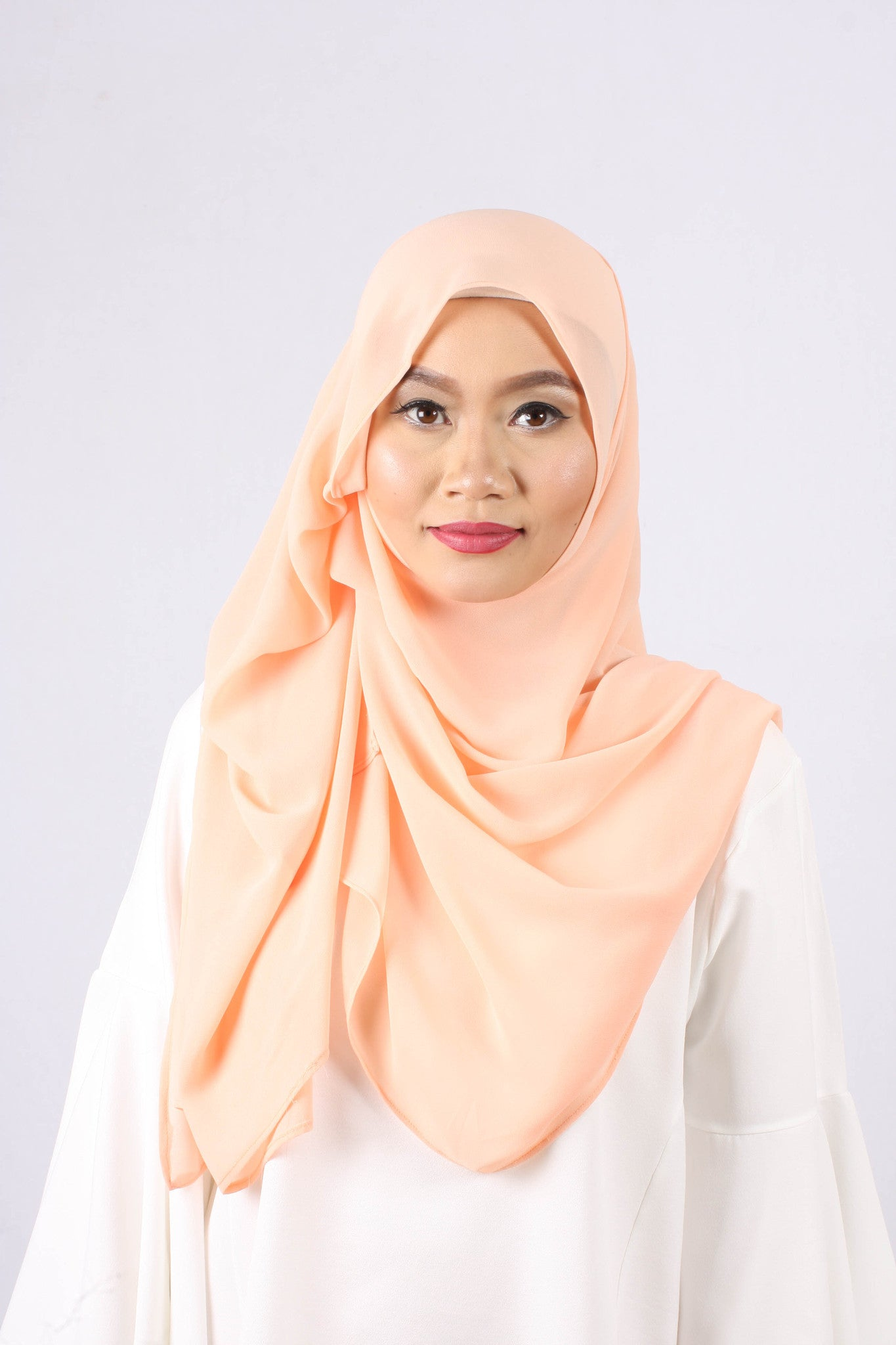 Marsha Softwave Instashawl - Aly Ary - 5