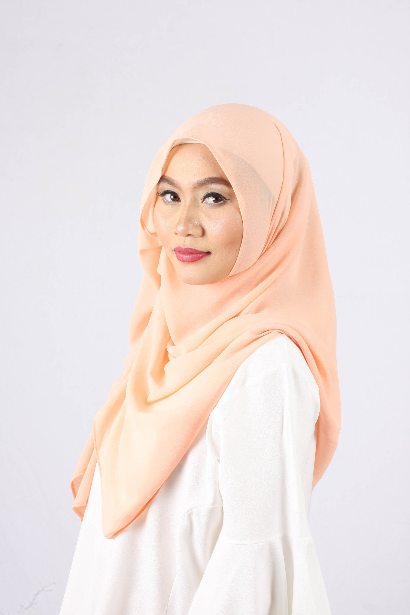 Marsha Softwave Instashawl - Aly Ary - 6