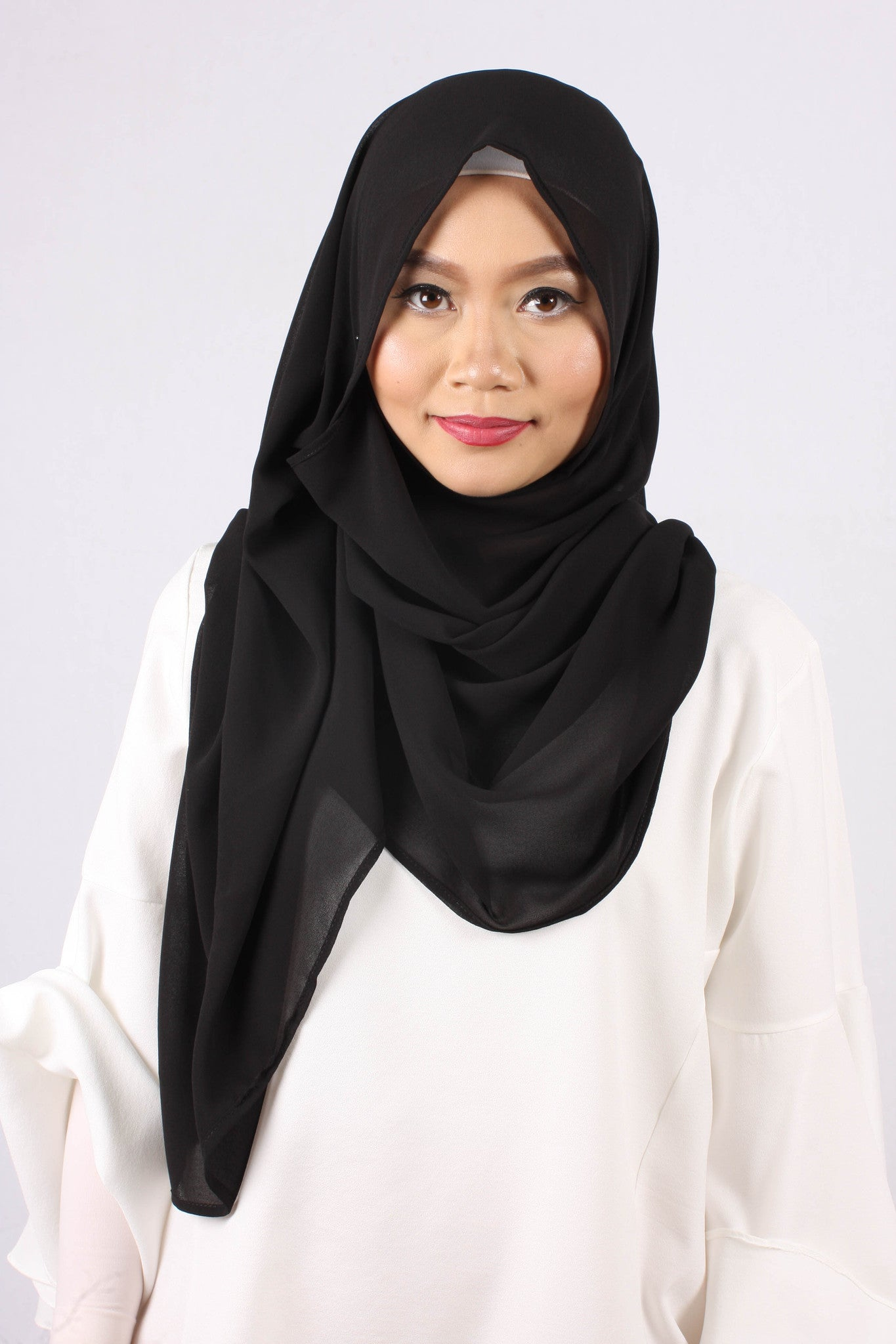 Marsha Softwave Instashawl - Aly Ary - 9