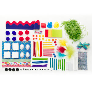 The BIG Creativity Can® School Pack #3912000