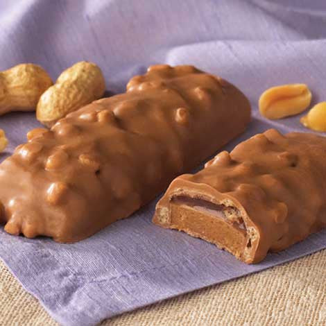 Peanut Butter & Jelly Bar