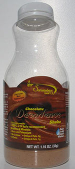 Chocolate Decadence in Convenience Bottle