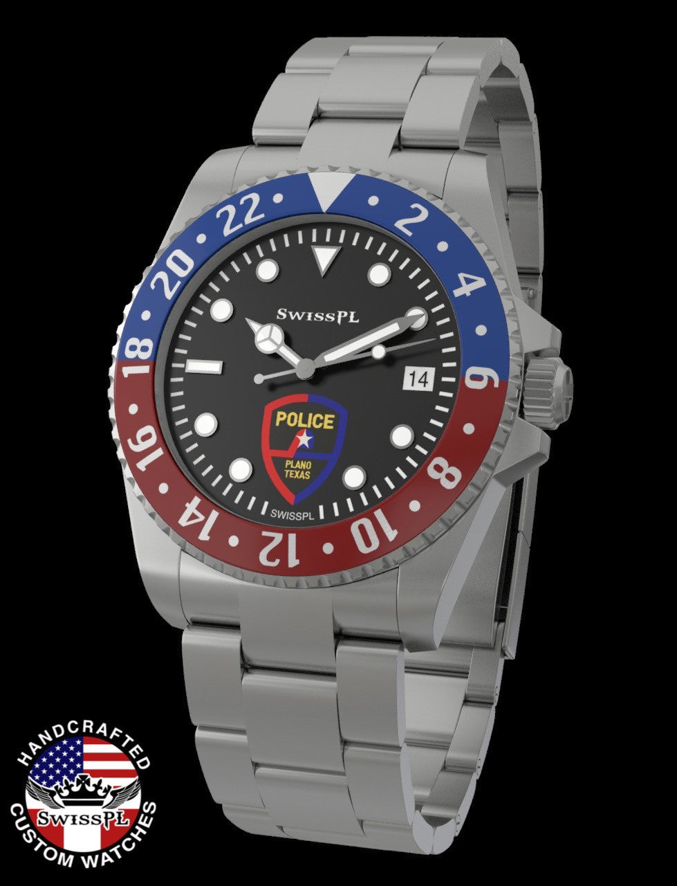 plano products watches for custom handcrafted made you swisspl usa pd the in just