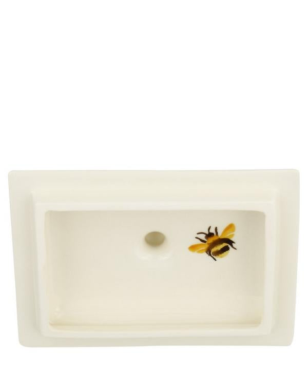 Buttercup Small Butter Dish