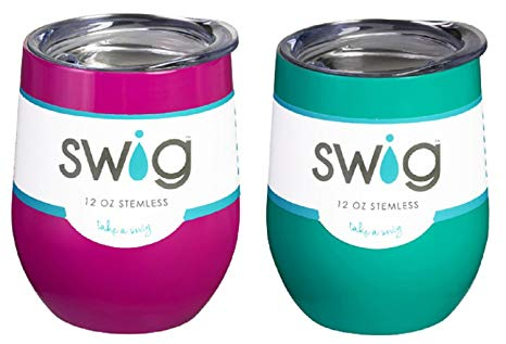 Swig 12oz Wine Insulated Mug