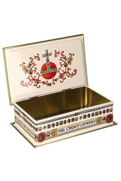 Emma Bridgewater Royal Celebration Tin